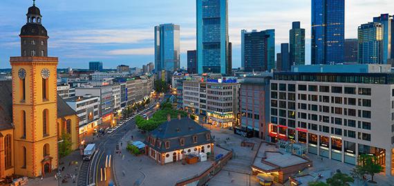 Sunshine attends ACHEMA 2015, in Frankfurt, Germany
